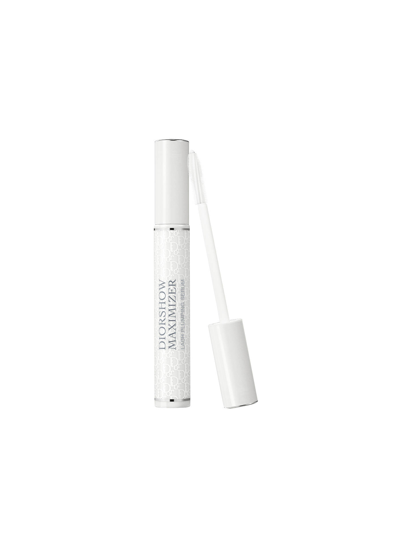 Buy Dior Diorshow Maximizer Lash Plumping Serum, 001 Online at johnlewis.com