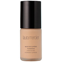 Buy Laura Mercier Moisture Suprême Foundation Online at johnlewis.com