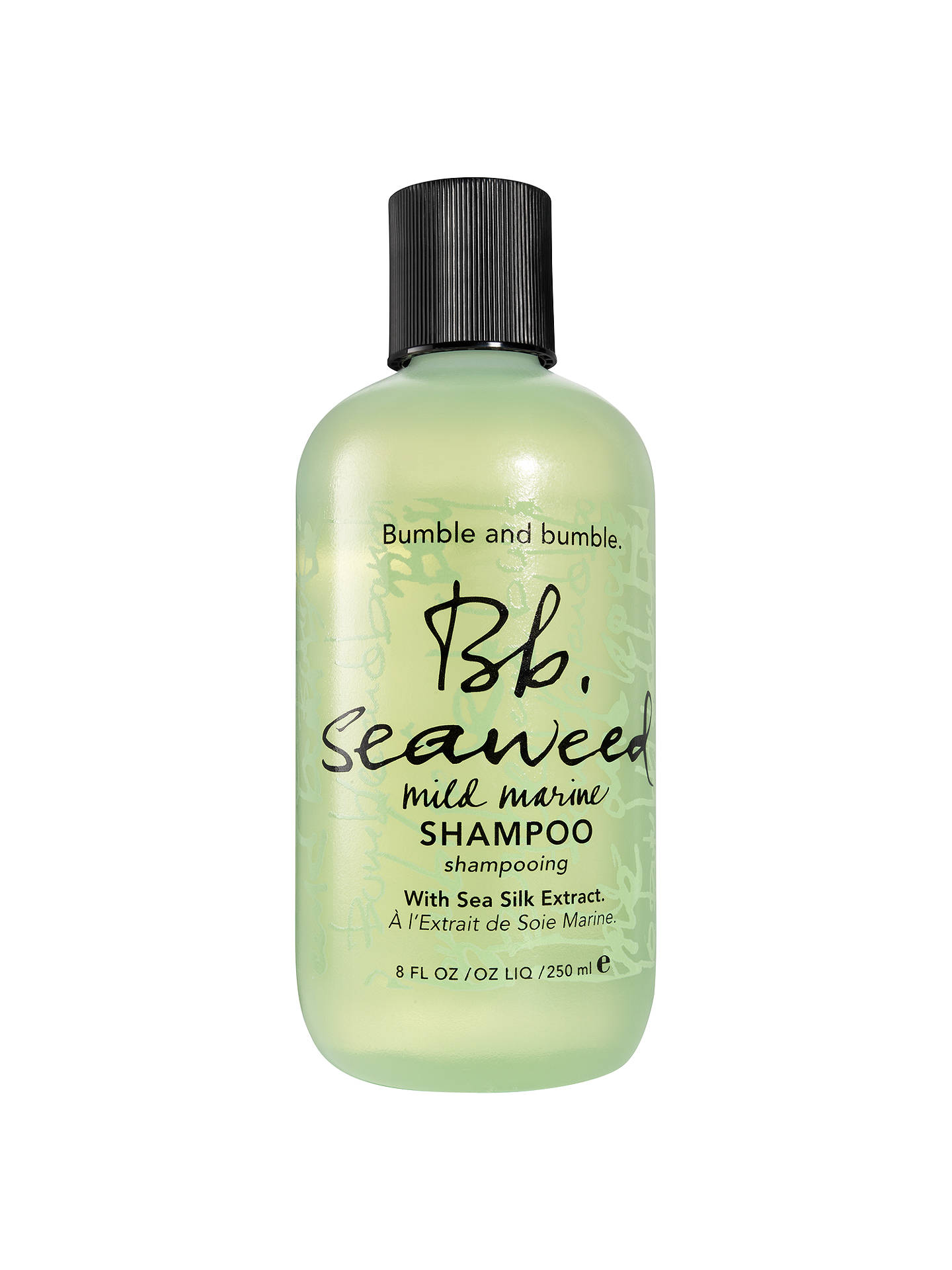 Buy Bumble and bumble Seaweed Shampoo , 250ml Online at johnlewis.com