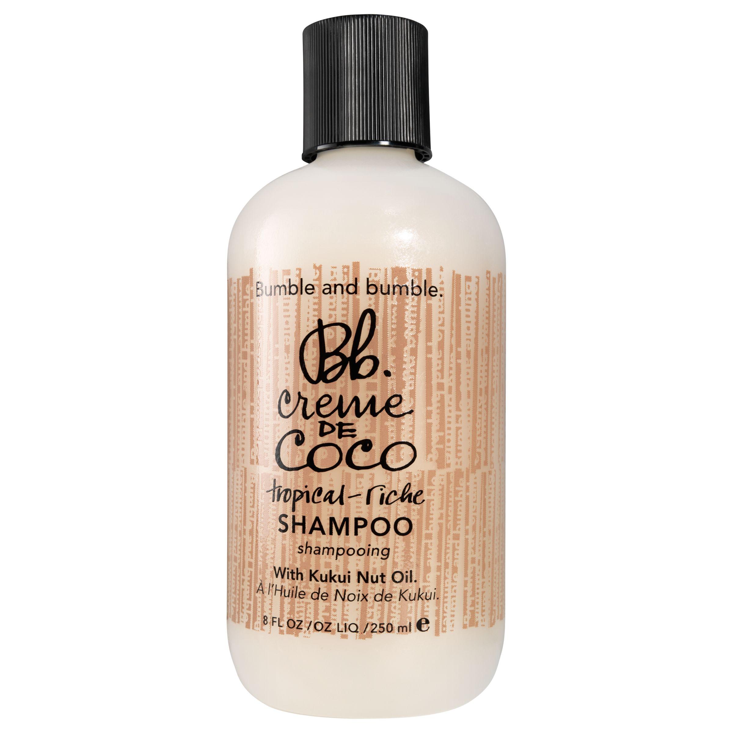 Bumble and bumble Bumble and bumble Crème de Coco Shampoo