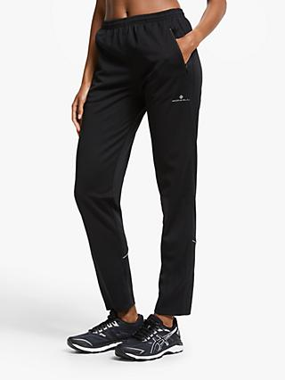 Ronhill Trackster Evolution Bottoms, Black