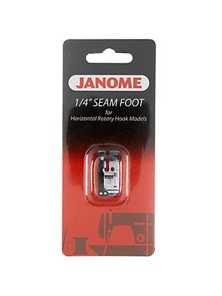 Janome Patchwork Seam Foot