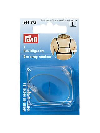 Prym Bra Retainer, Clear