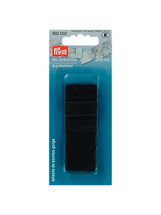 Prym Bra Repair Kit, Black