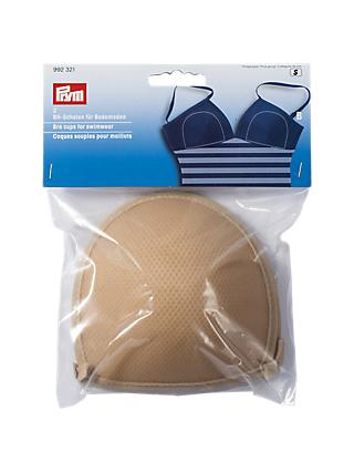 Prym Bra Cups for Swimwear or Dresses