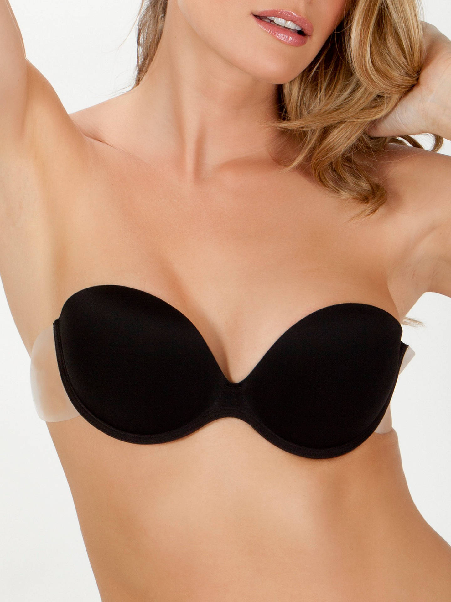 Fashions Forms Go Bare Backless Strapless Bra at John Lewis   Partners 6f6e8fc2b