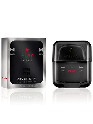 Buy Givenchy Play Intense Eau de Toilette, 50ml Online at johnlewis.com