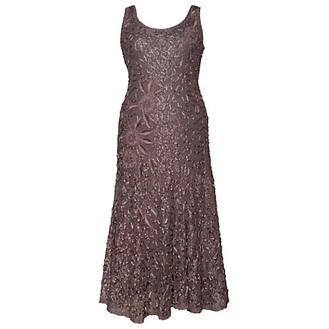 Buy Chesca Lace Cornelli Embroidered Dress Online at johnlewis.com