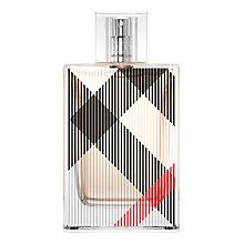Buy Burberry Brit for Women Eau de Parfum Online at johnlewis.com