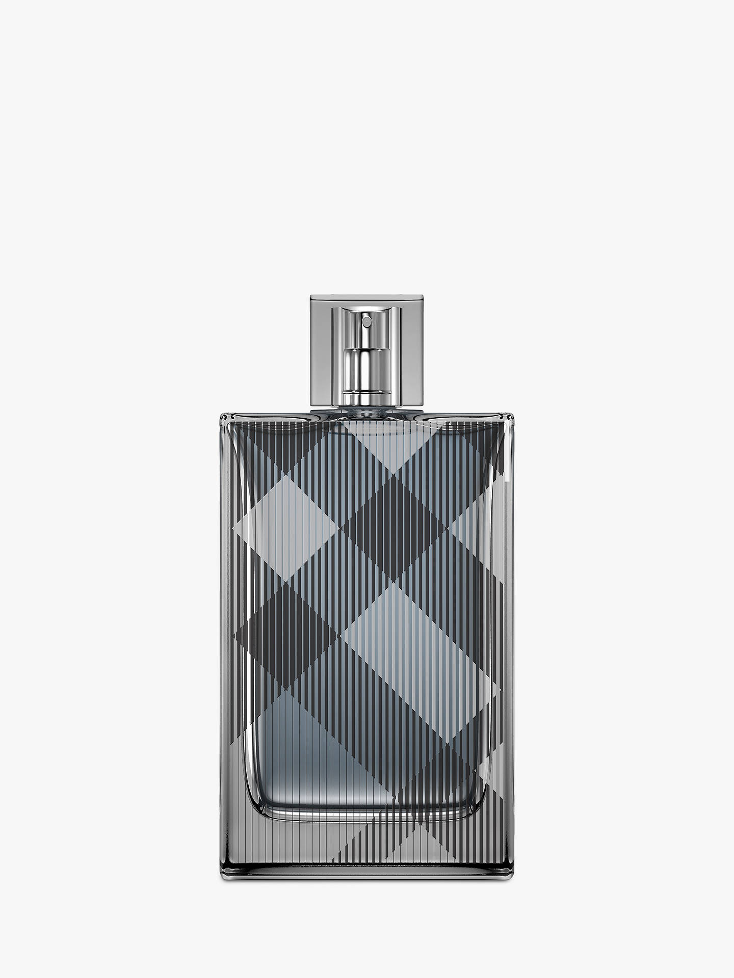 BuyBurberry Brit for Men Eau de Toilette, 100ml Online at johnlewis.com
