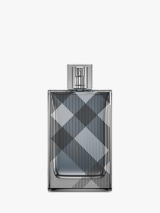 Burberry Brit for Men Eau de Toilette, 100ml