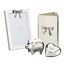 Buy Vera Wang for Wedgwood Baby Gifts Online at johnlewis.com