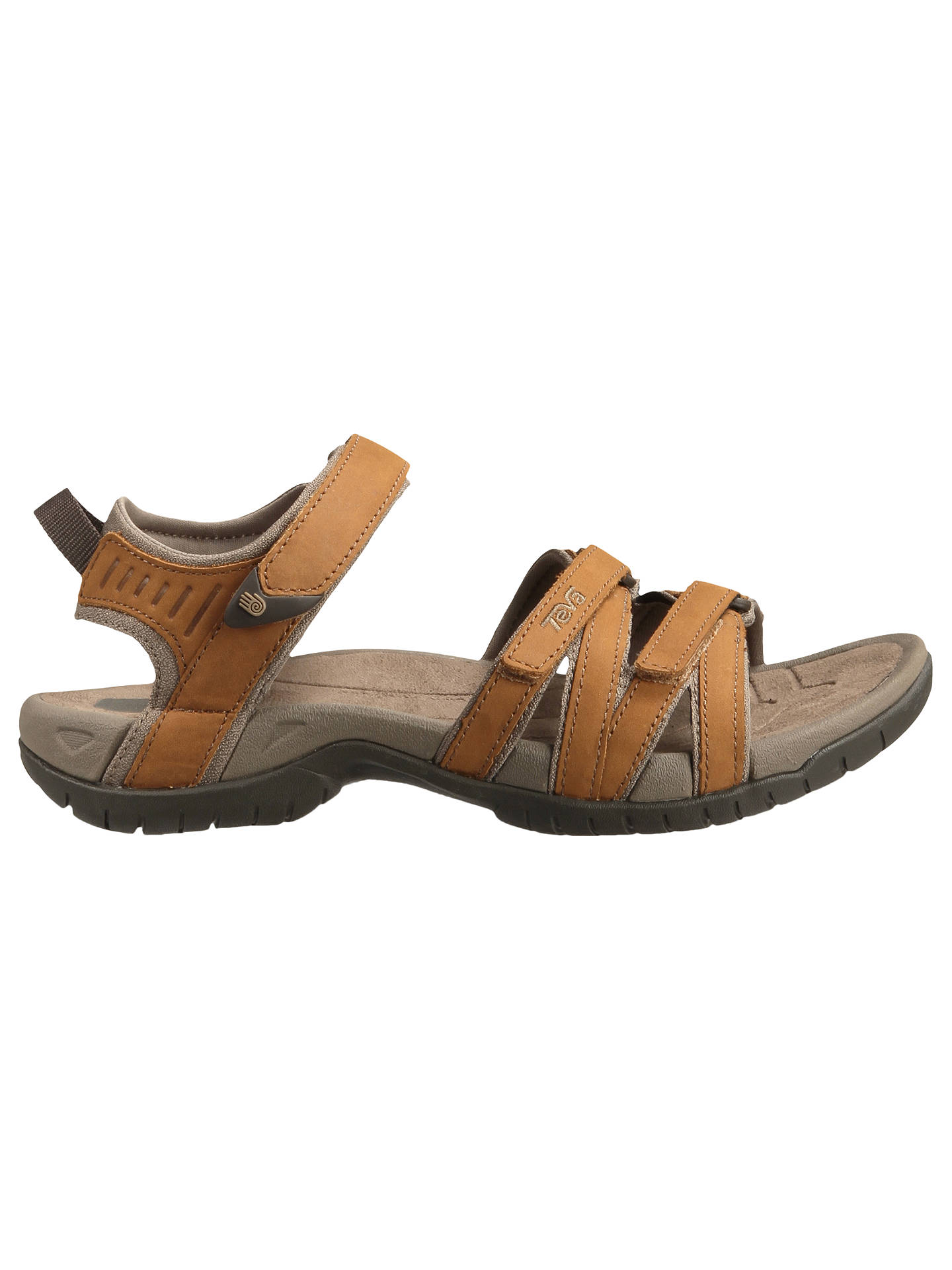 97ecde10cf7352 Buy Teva Women s Tirra Leather Sandals