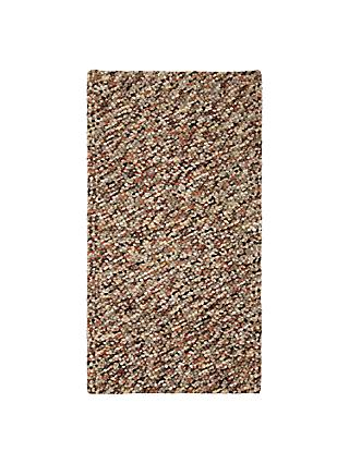 John Lewis Partners Jelly Beans Rug Russet