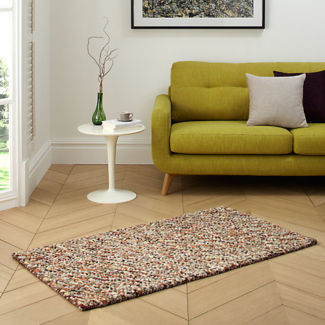 John Lewis Jelly Beans Rug Online At Johnlewis Com