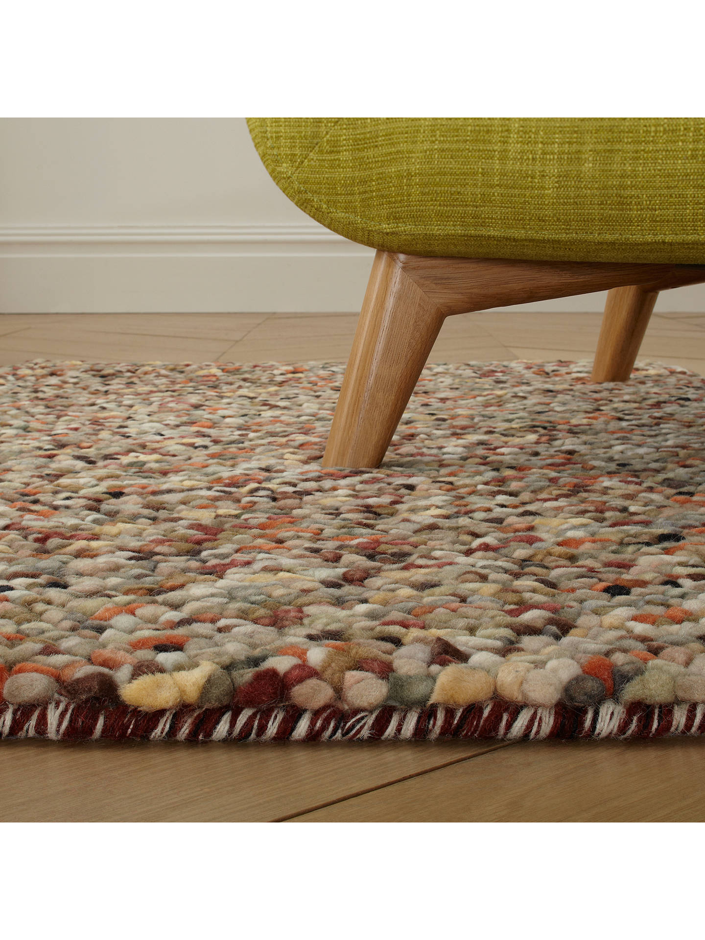 John Lewis Partners Jelly Beans Rug At John Lewis Partners
