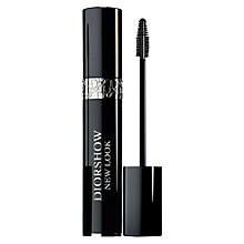 Buy Dior Diorshow Multi-dimensional Volume & Treatment Mascara Online at johnlewis.com