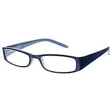 Buy Magnif Eyes Unisex Ready Readers Boston Glasses Online at johnlewis.com