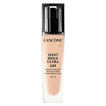 Buy Lancôme Teint Idole Ultra 24H Online at johnlewis.com