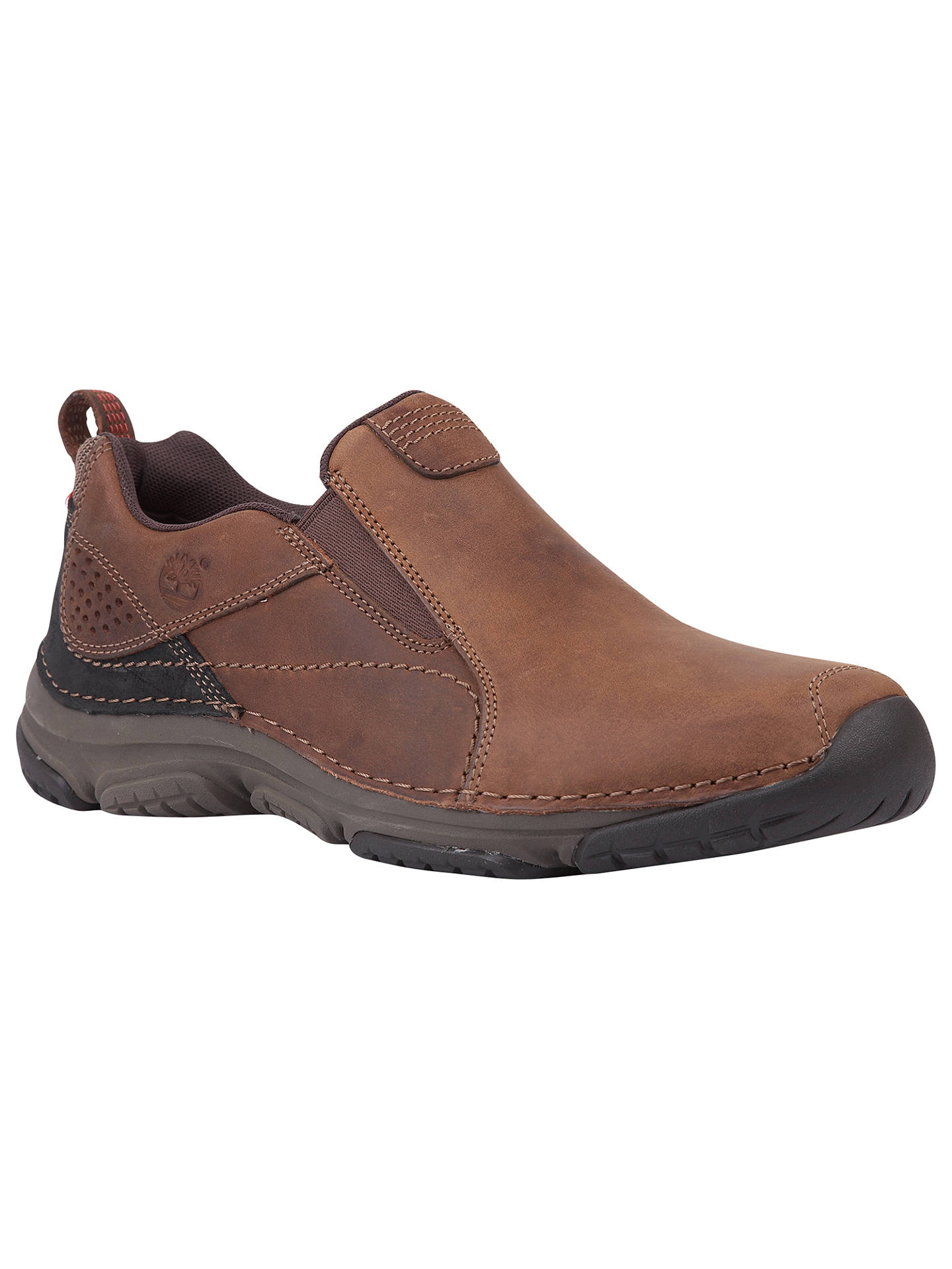 2099e9282f22 Buy Timberland Front Country Leather Slip On Shoes