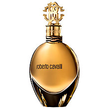 Buy Roberto Cavalli Eau de Parfum, 75ml Online at johnlewis.com