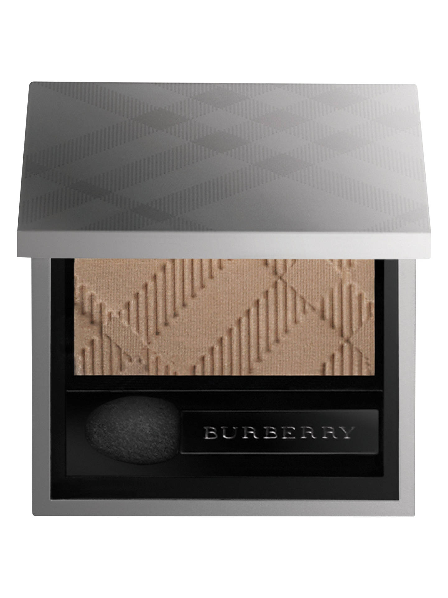 BuyBurberry Sheer Eyeshadow, Taupe Brown No.07 Online at johnlewis.com