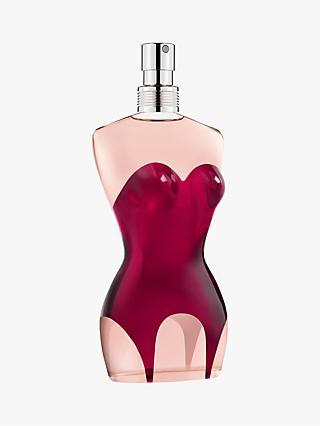 6fdeea2344d Jean Paul Gaultier Le Classique Eau de Parfum