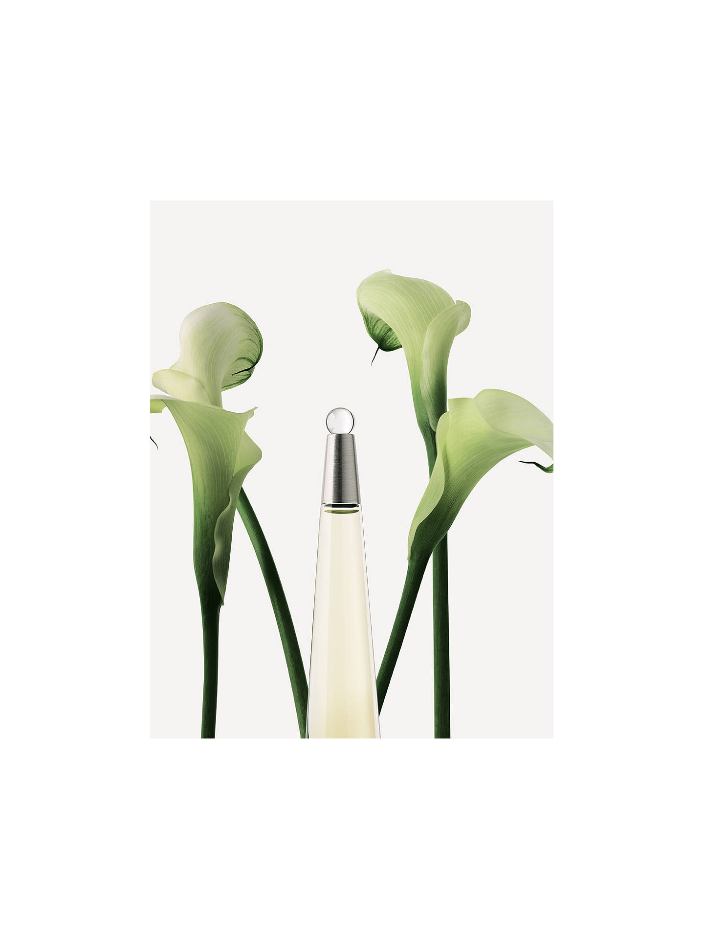 Buy Issey Miyake L'Eau d'Issey Eau de Toilette Natural Spray, 50ml Online at johnlewis.com