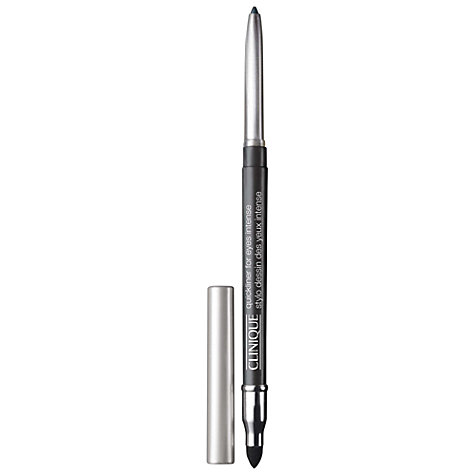 Buy Clinique Quickliner for Eyes Intense Online at johnlewis.com