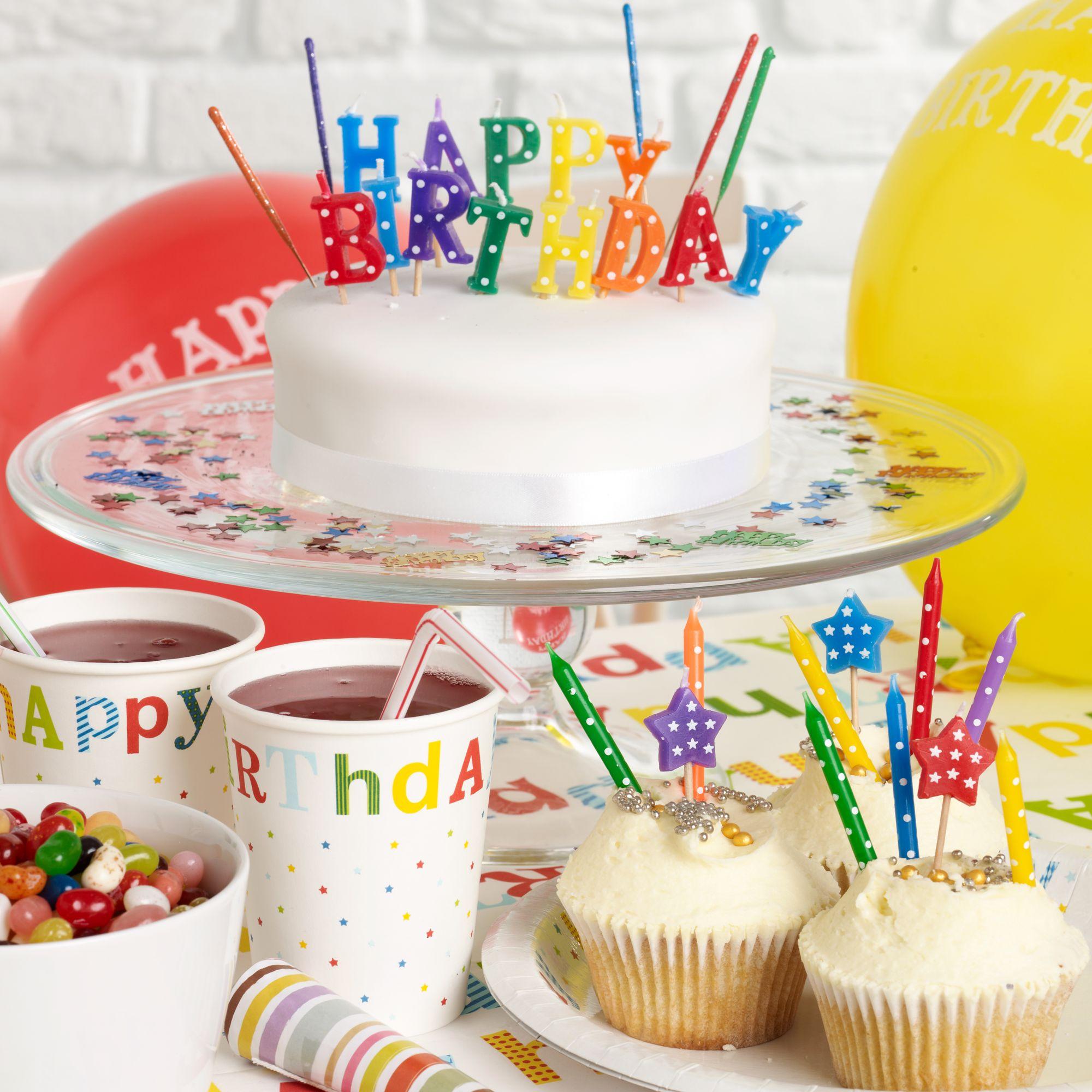 Buy Happy Birthday Party John Lewis