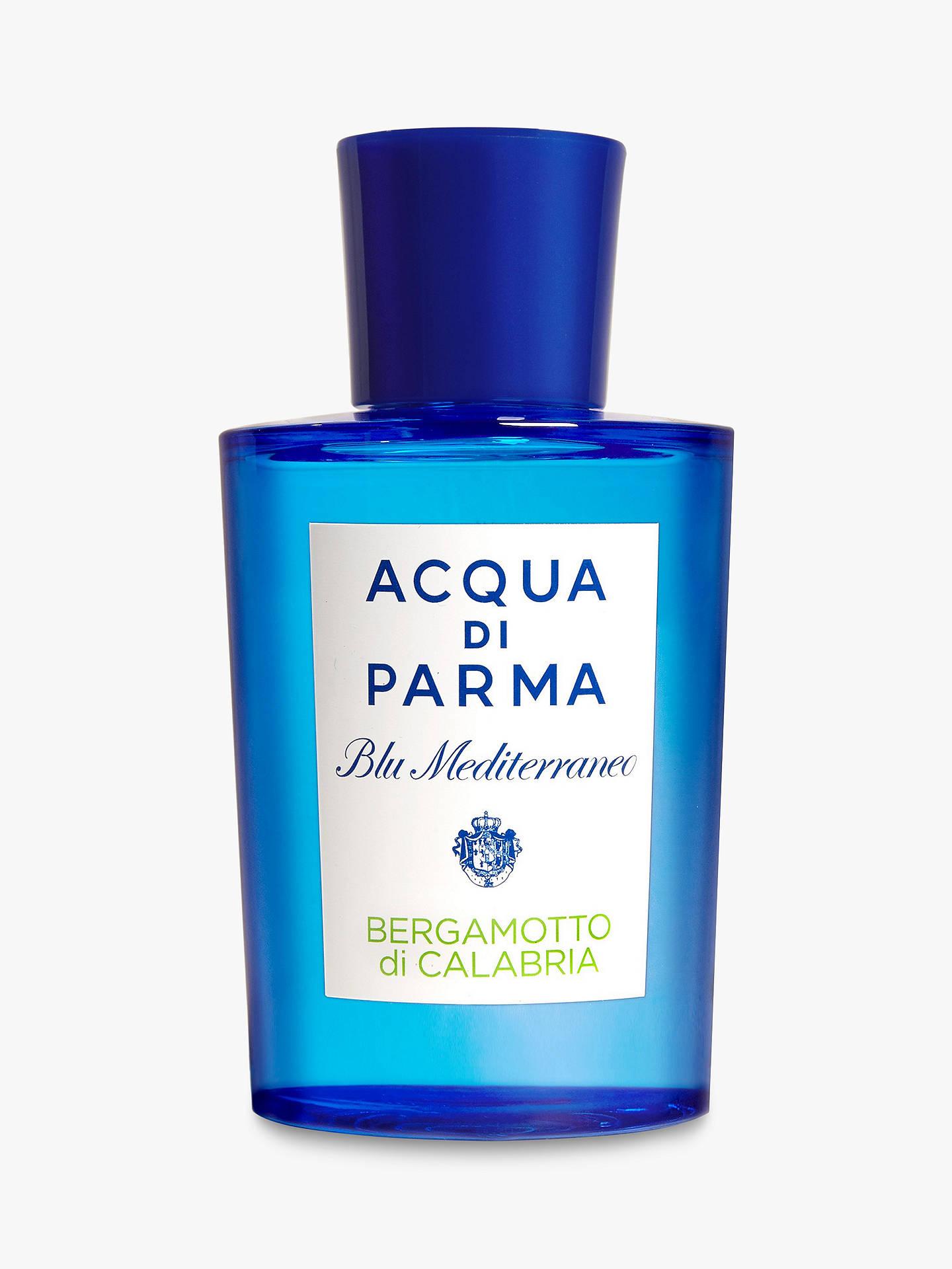 Acqua Di Parma Blu Mediterraneo Bergamotto Di Calabria Eau De