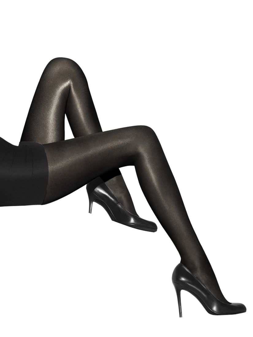 cff5b57b7a3 Wolford Neon 40 Denier Opaque Tights at John Lewis   Partners