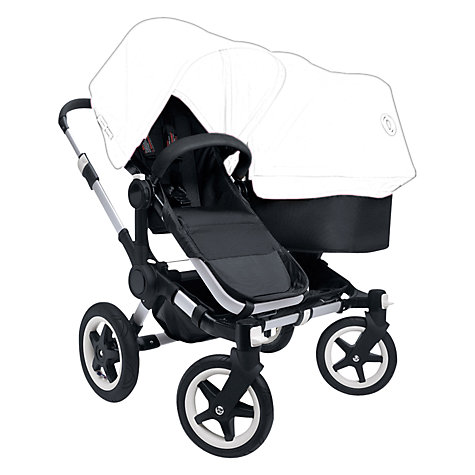 Buy Bugaboo Donkey Carrycot Base Complete Online at johnlewis.com