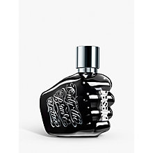 Buy Diesel Only the Brave Tattoo Eau de Toilette Online at johnlewis.com