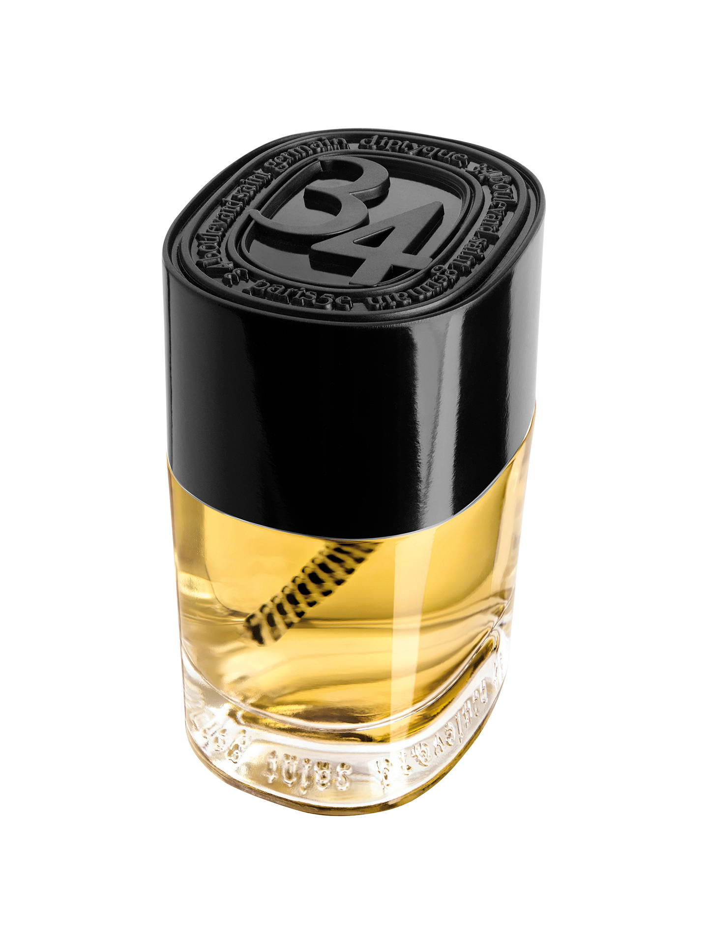 BuyDiptyque 34 Boulevard Saint Germain Eau de Toilette, 50ml Online at johnlewis.com