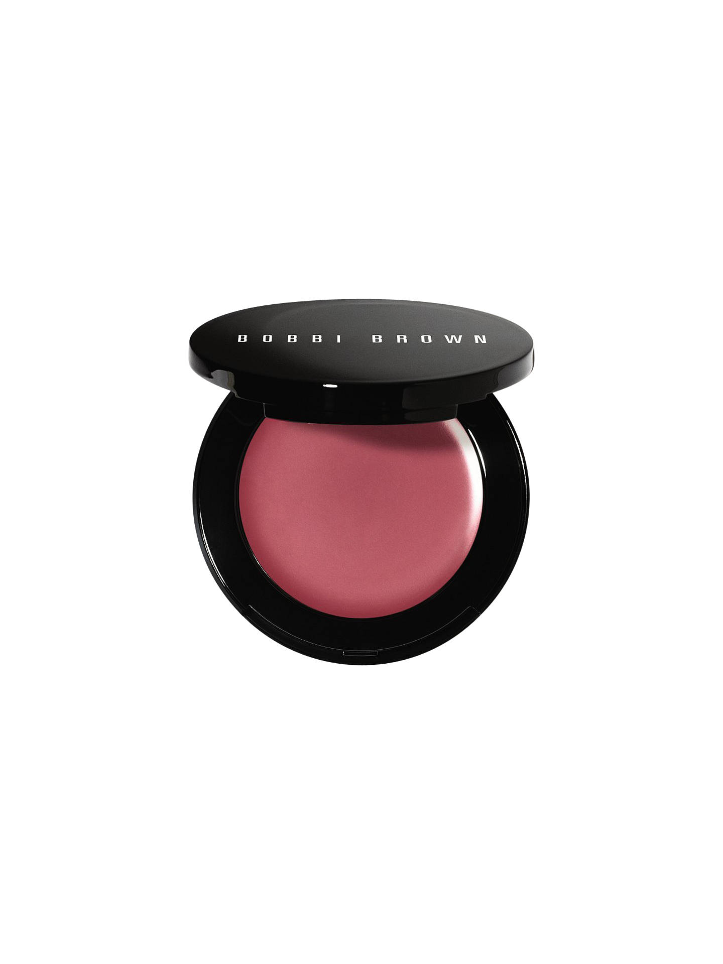 BuyBobbi Brown Pot Rouge for Lips and Cheeks, Blushed Rose Online at johnlewis.com