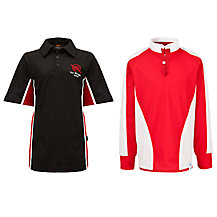 The Westgate School Boys' Sports Uniform