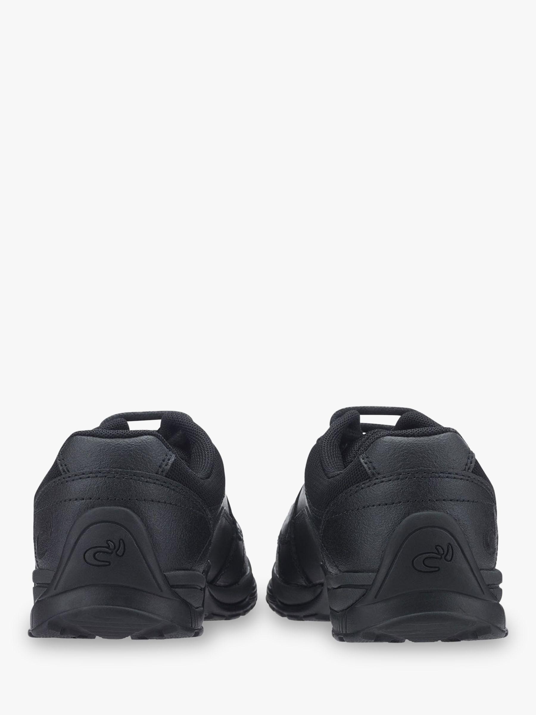 Start-Rite Start-rite Children's Rhino Dylan Shoes, Black