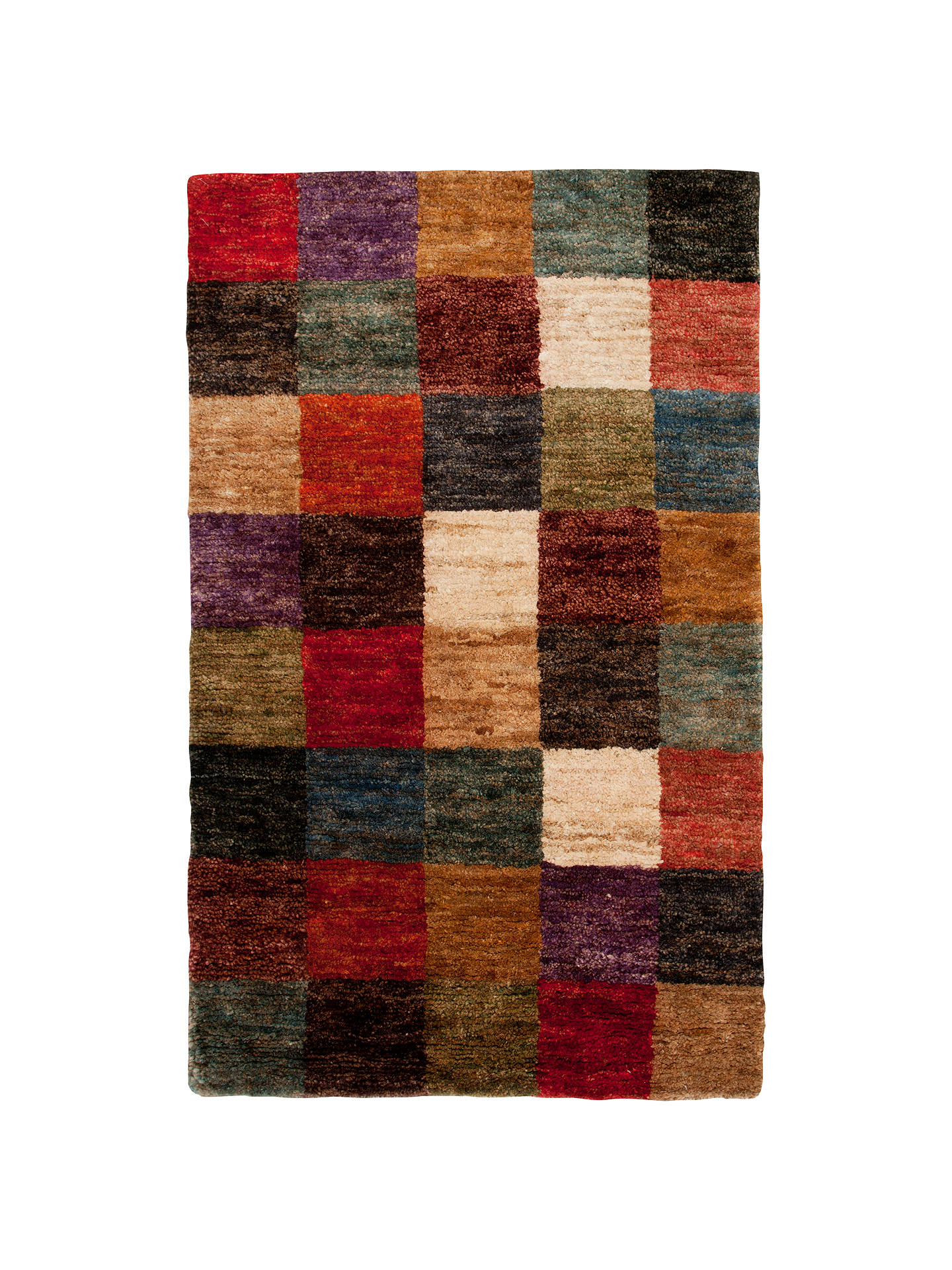 Blanket Mat Rug Multi At John Lewis