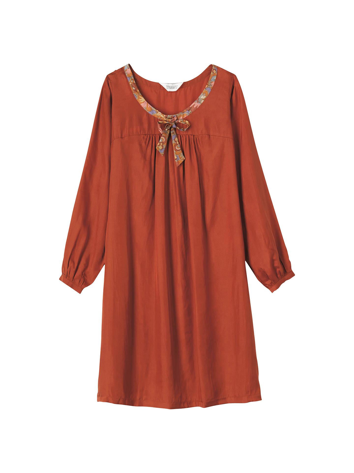 BuyToast Antonia Silk Nightdress 5ceb4baa6