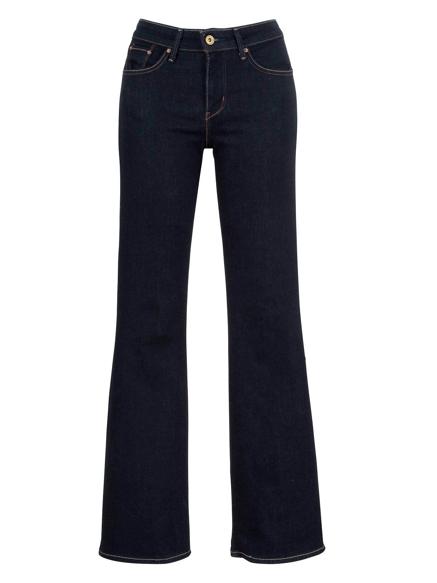 Levi's Curve ID Demi Curve Bootcut Jeans, Indigo at John