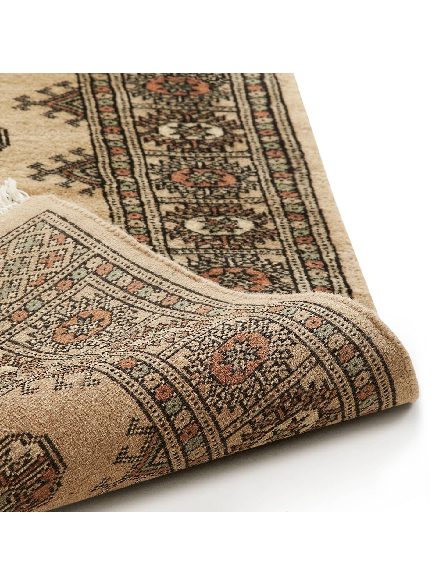 Gooch Luxury Stan Bokhara Handmade Rug At John Lewis