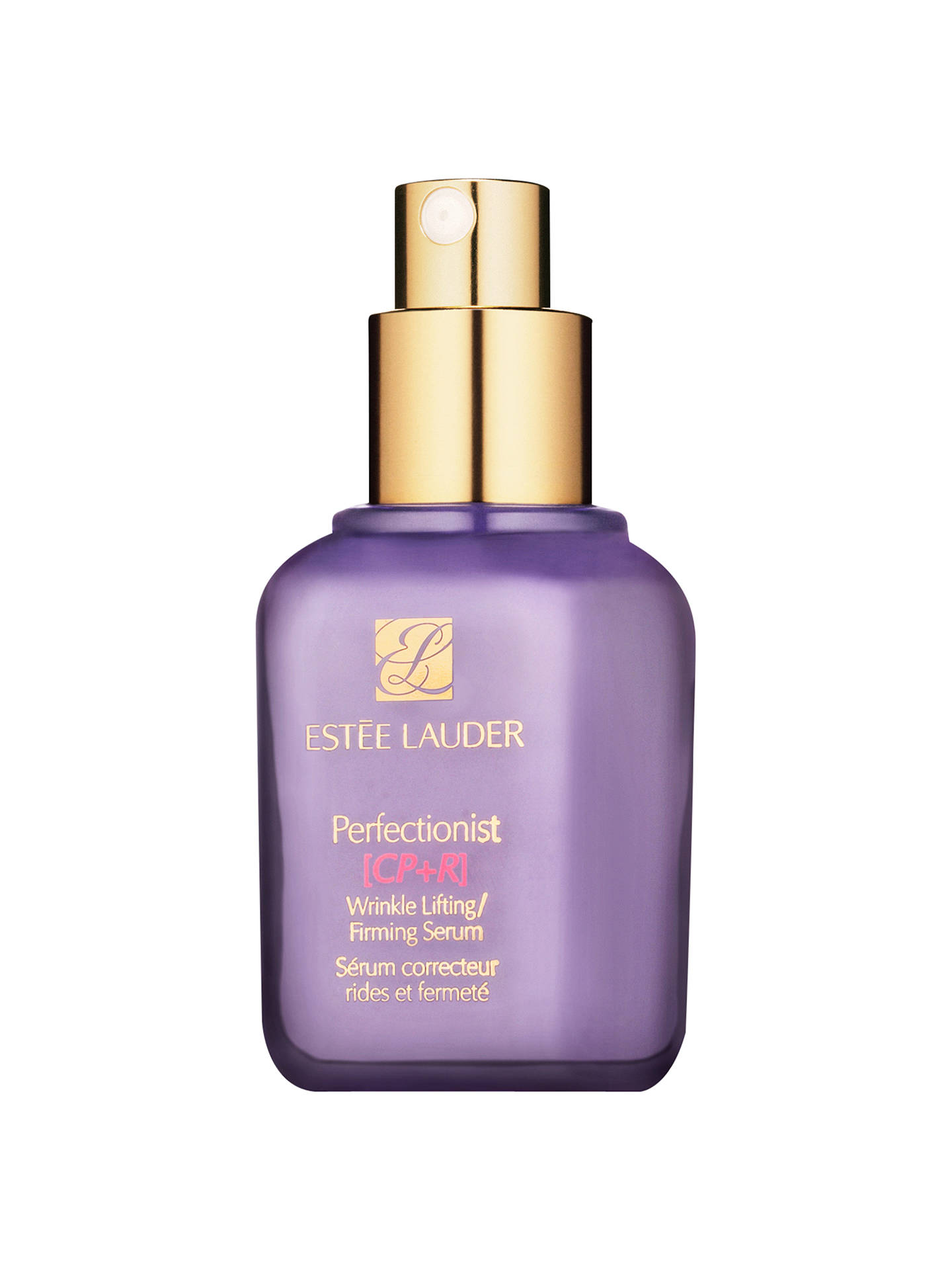 BuyEstée Lauder Perfectionist [CP+R] Wrinkle/Lifting Serum, 30ml Online at johnlewis.com