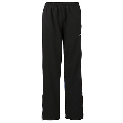 Buy St. Clement Danes Secondary School Boys Tracksuit Bottoms, Black Online at johnlewis.com