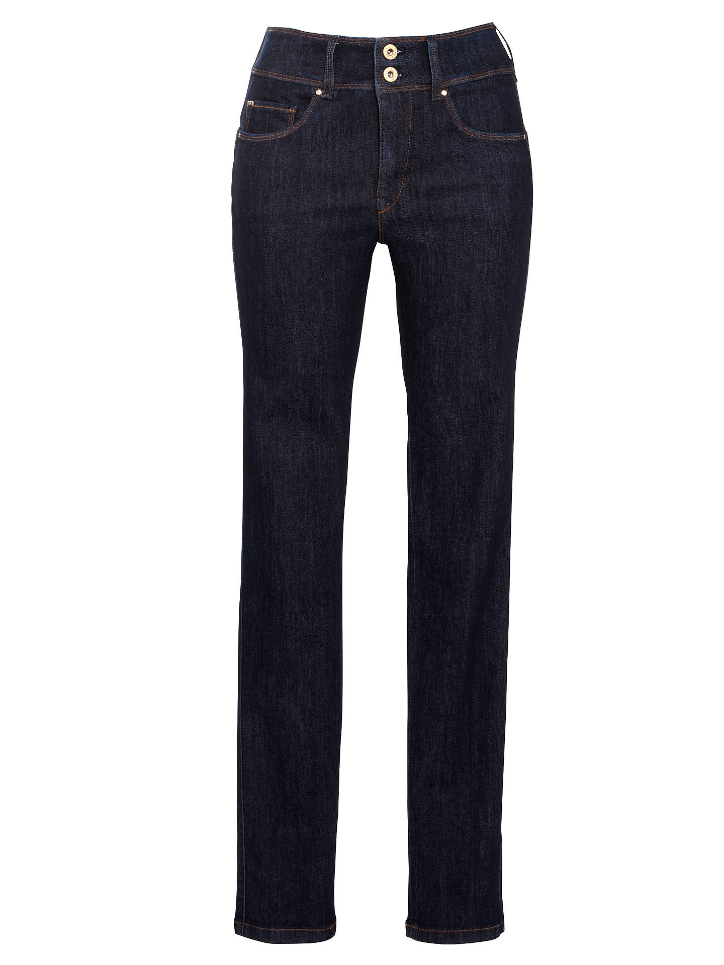 look out for hot product 100% authentic Salsa Secret Push-In Skinny Jeans, L30