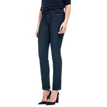 Buy NYDJ Sheri Slim Jeans, Indigo Online at johnlewis.com