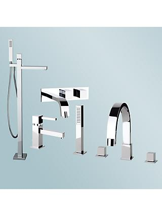 Abode Zeal Bathroom Taps