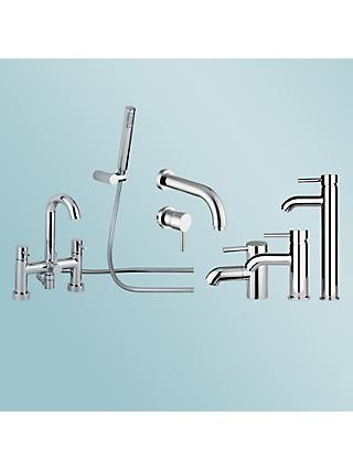 Abode Harmonie Bathroom Taps