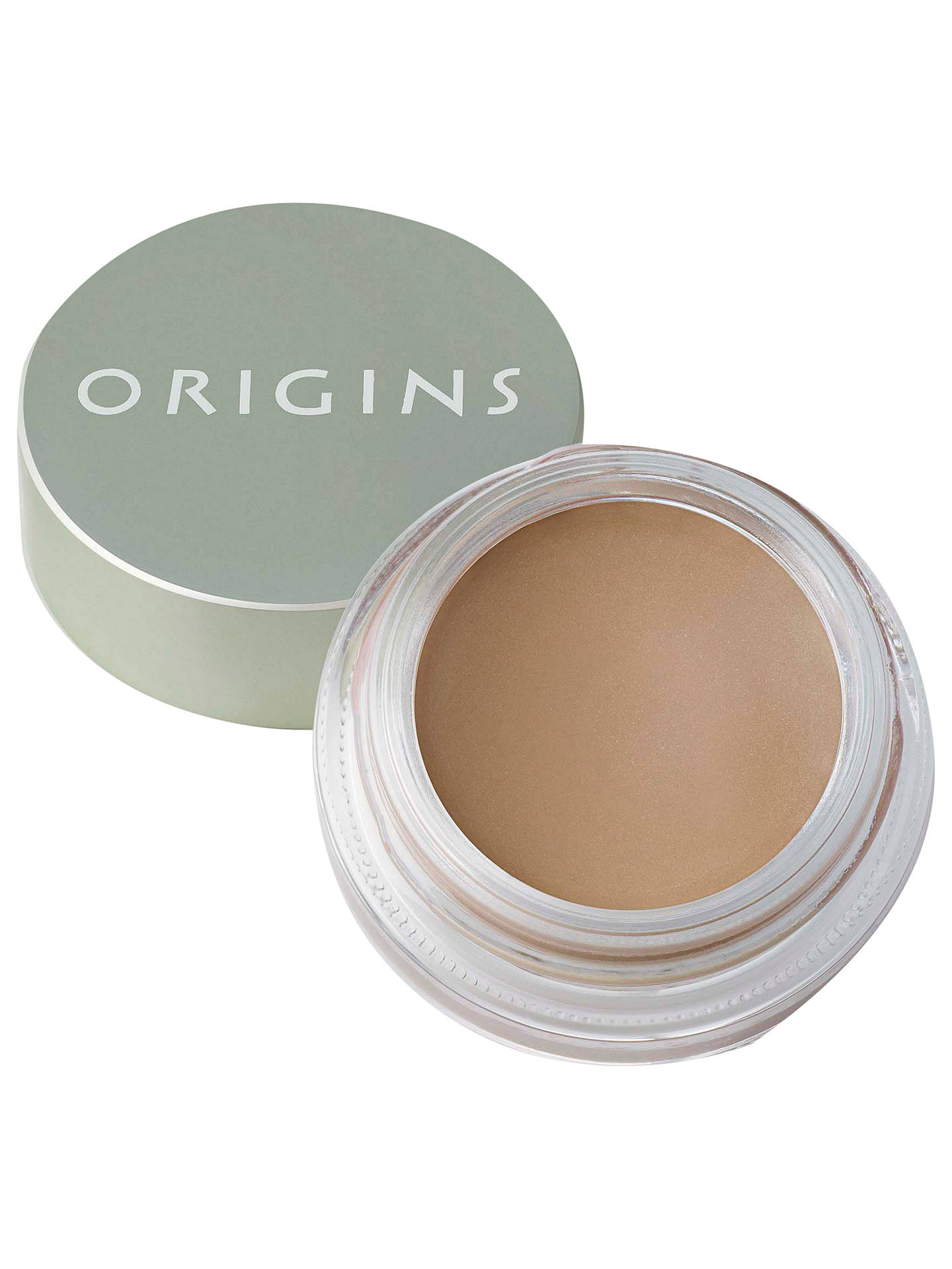 Buy Origins GinZing™ Brightening Cream Eyeshadow, 02 GingerZing Online at johnlewis.com