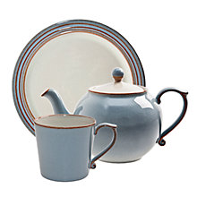 Buy Denby Heritage Terrace Tableware Online at johnlewis.com